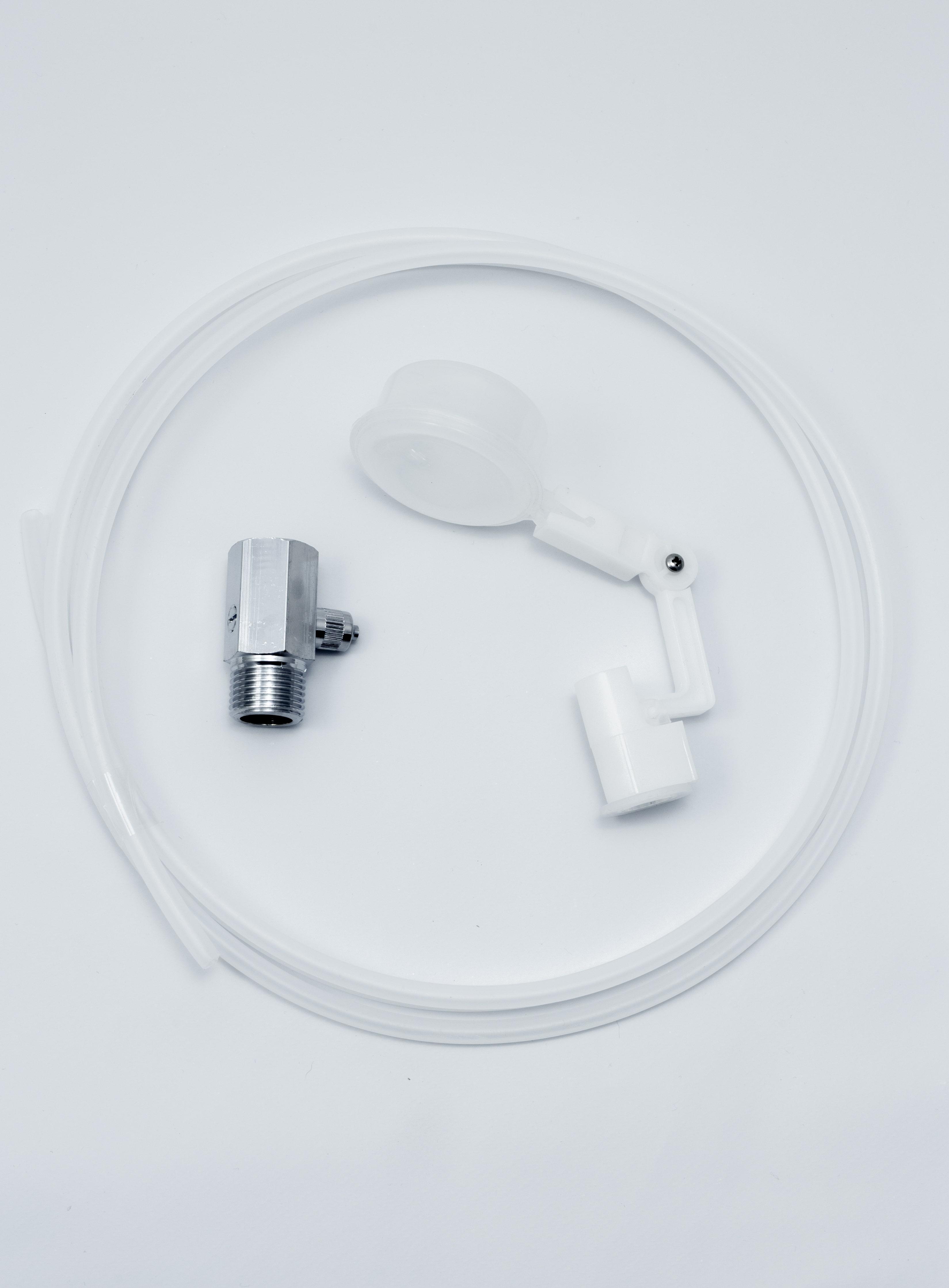 Kit Completo Para base Gelada / Com Abastecimento Automático