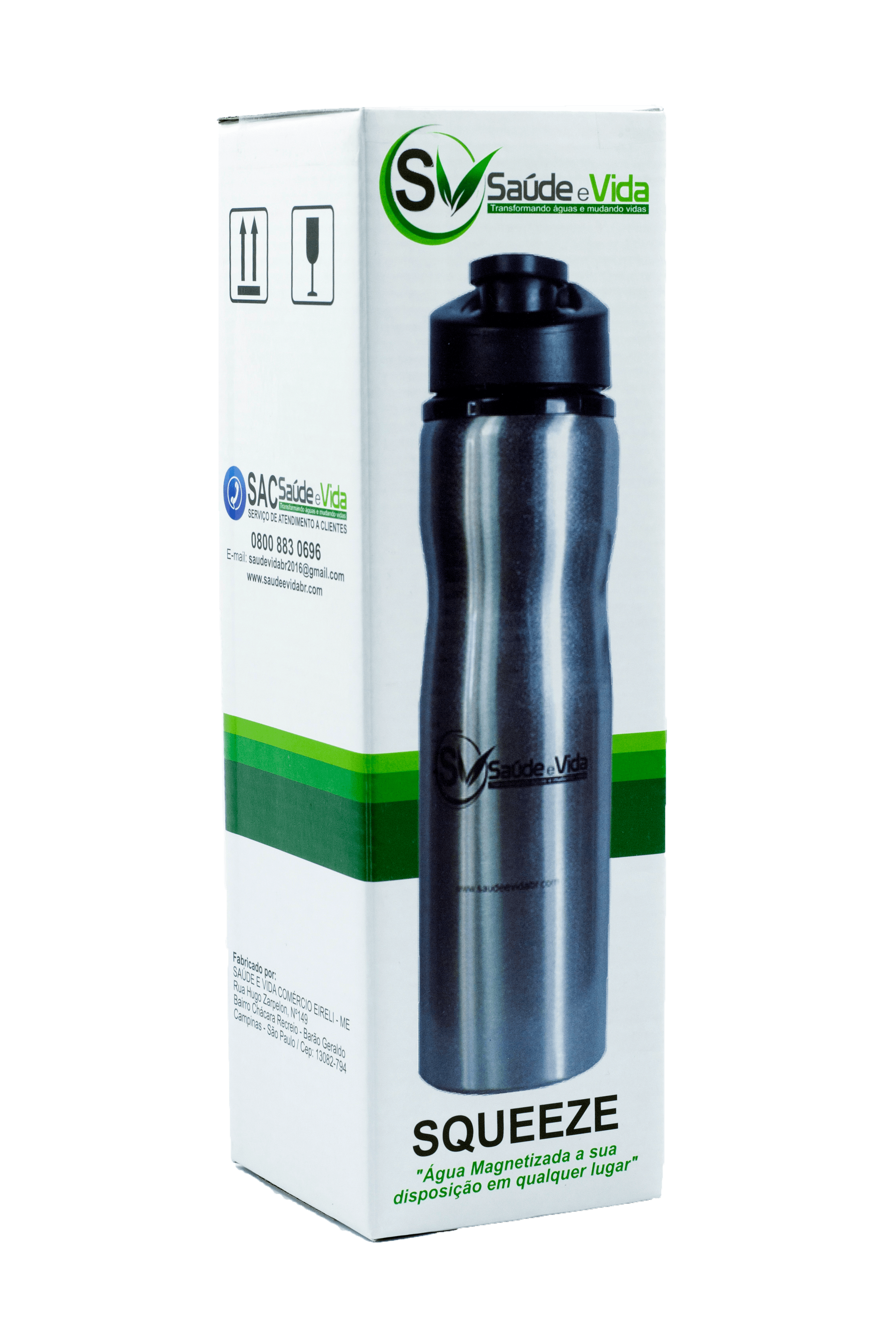 Squeezer de 700 ML