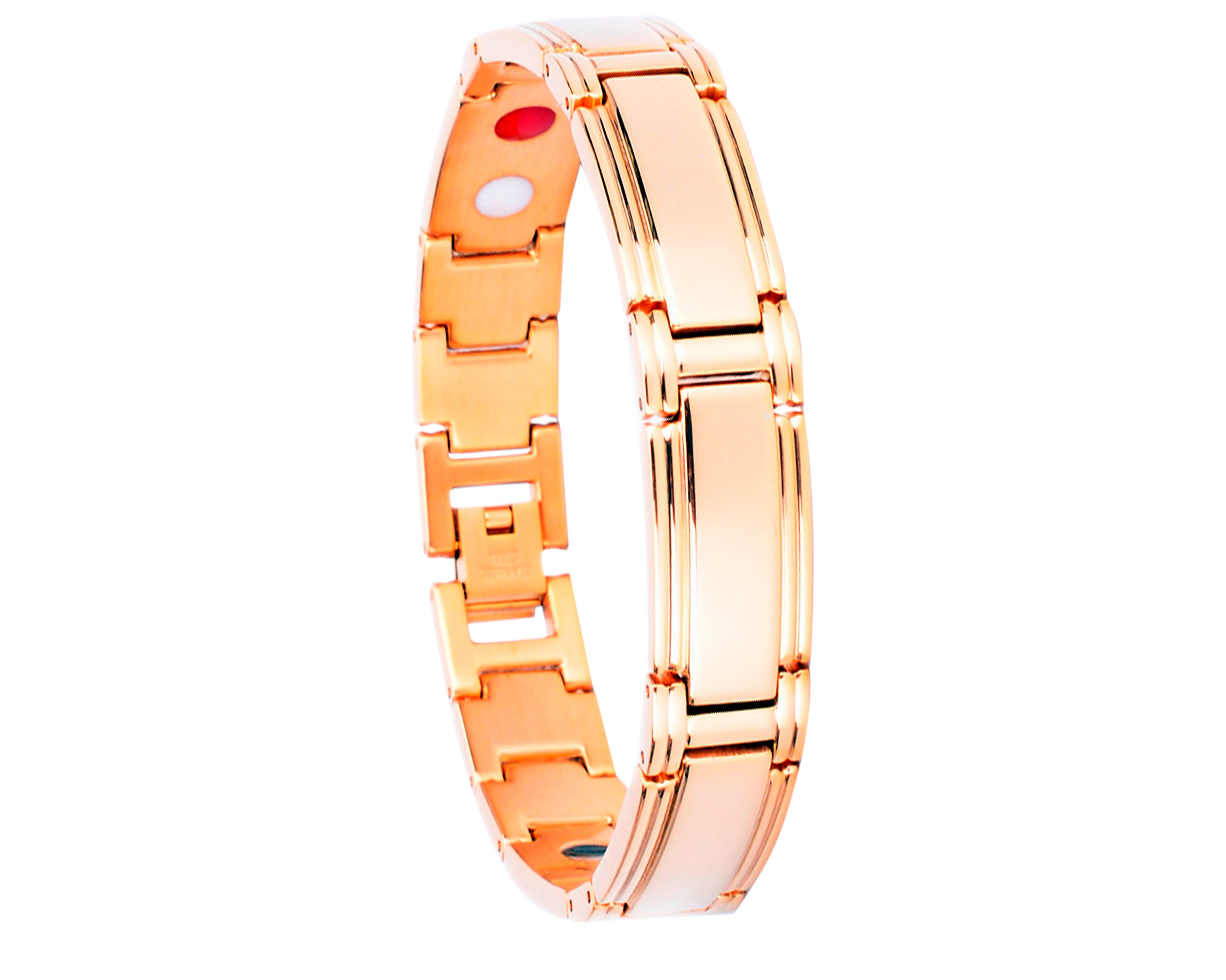 Male Magnetic Bracelet (half jewelry)